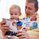 Personalized Disney Board Book
