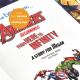 Personalized Avengers Beginnings Superhero Book