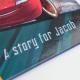 Personalized Disney's Pixar Cars 3 Book