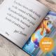 Personalized Disney Best Friends Storybook