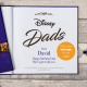Personalized Disney Dads Storybook