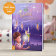Disney Fairies Personalized Children's Book