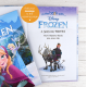 Personalized Disney's Frozen Book