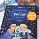 Disney Frozen Collection Book with Name on Cover
