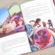 Disney books for girls