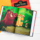 Disney Lion King Personalized Book Spread
