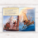Disney Moana Personalized Book