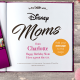 Personalized Disney Moms Storybook