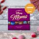 Disney Moms personalized books