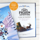 Personalized Disney's Olaf's Frozen Adventure Book