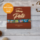Personalized Disney Pets Storybook