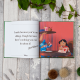 Personalized Siblings Books