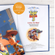 Disney Toy Story 3 - Personalized Kid's Book Dedication