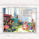 Disney Toy Story 3 - Personalized Book