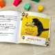 Personalized Cat books for kids