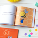 Personalized Bee Book