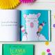 Personalized Llama Books