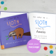 Personalized Book about Sloths