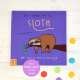 Sloth Personalized Book