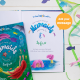 Mermaid Personalized Book