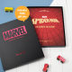 Marvel Anniversary Collection Personalized Book in Gift Box