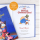 Mickey's Christmas Carol Personalized Book