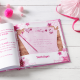 Personalized Pink Birthday Parties