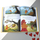 Personalized Winnie the Pooh Story Book