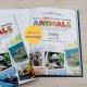 Conservation Books for kids