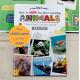 Personalized Amazing Animals Storybook