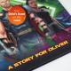 Marvel Thor Ragnarok Personalized Superhero Book