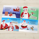Personalized When Santa Got Stuck Up The Chimney Book