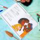 Disney Moana coloring book