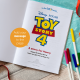 Toy Story 4 Books for Kids
