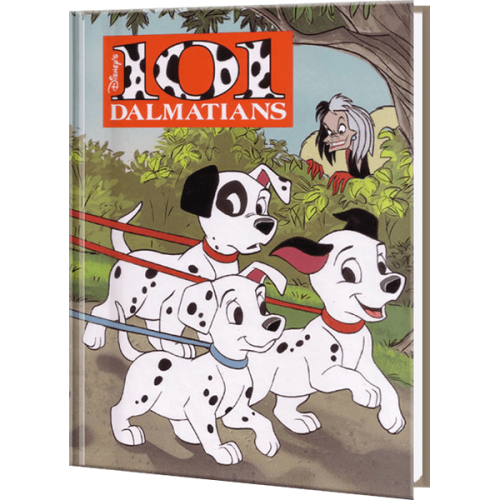 Disney's 101 Dalmatians Personalized Children's Book