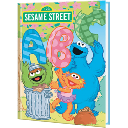 ABC and Me on Sesame Street