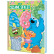 ABC and Me on Sesame Street Personalized Book