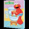 Elmo Bye Bye Diapers