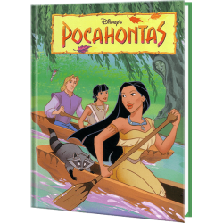 Personalized Book Disney Pocahontas