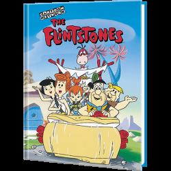 The Flintstones Personalized Children's Book