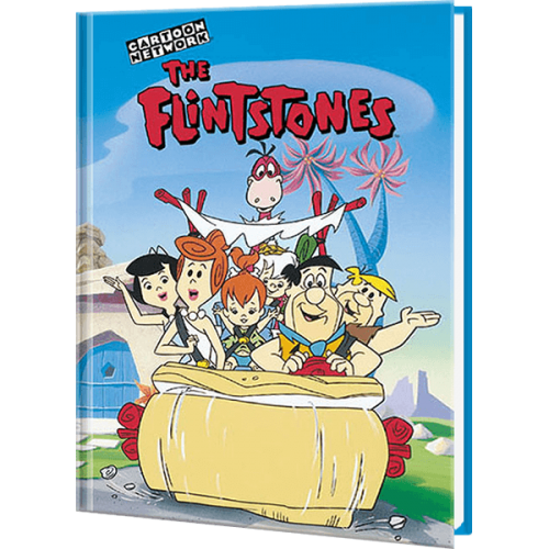 The Flintstones Personalized Children's Book