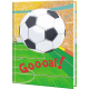 Personalized Soccer Book for Children