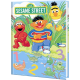 Personalized Lets Count on Sesame Street Book