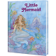 Personalized Little Mermaid Book