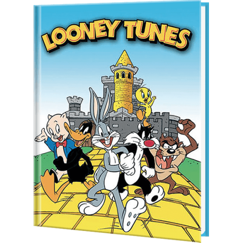 Looney Tunes Personalized Children's Book