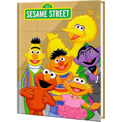 My Day on Sesame Street
