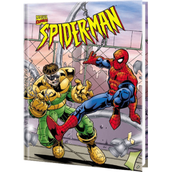 Spider Man Personalized Children's Book