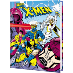 X-Men Personalized Children's Superhero Book