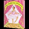 Ballerina Princess - Ethnic Version