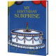 Personalized Birthday Surprise Book
